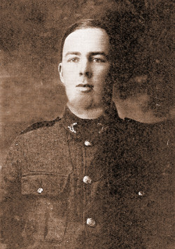 Trooper Harry Drury
