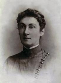 1st Husband, Thomasina Jane Gifford Roe - thomasineroe